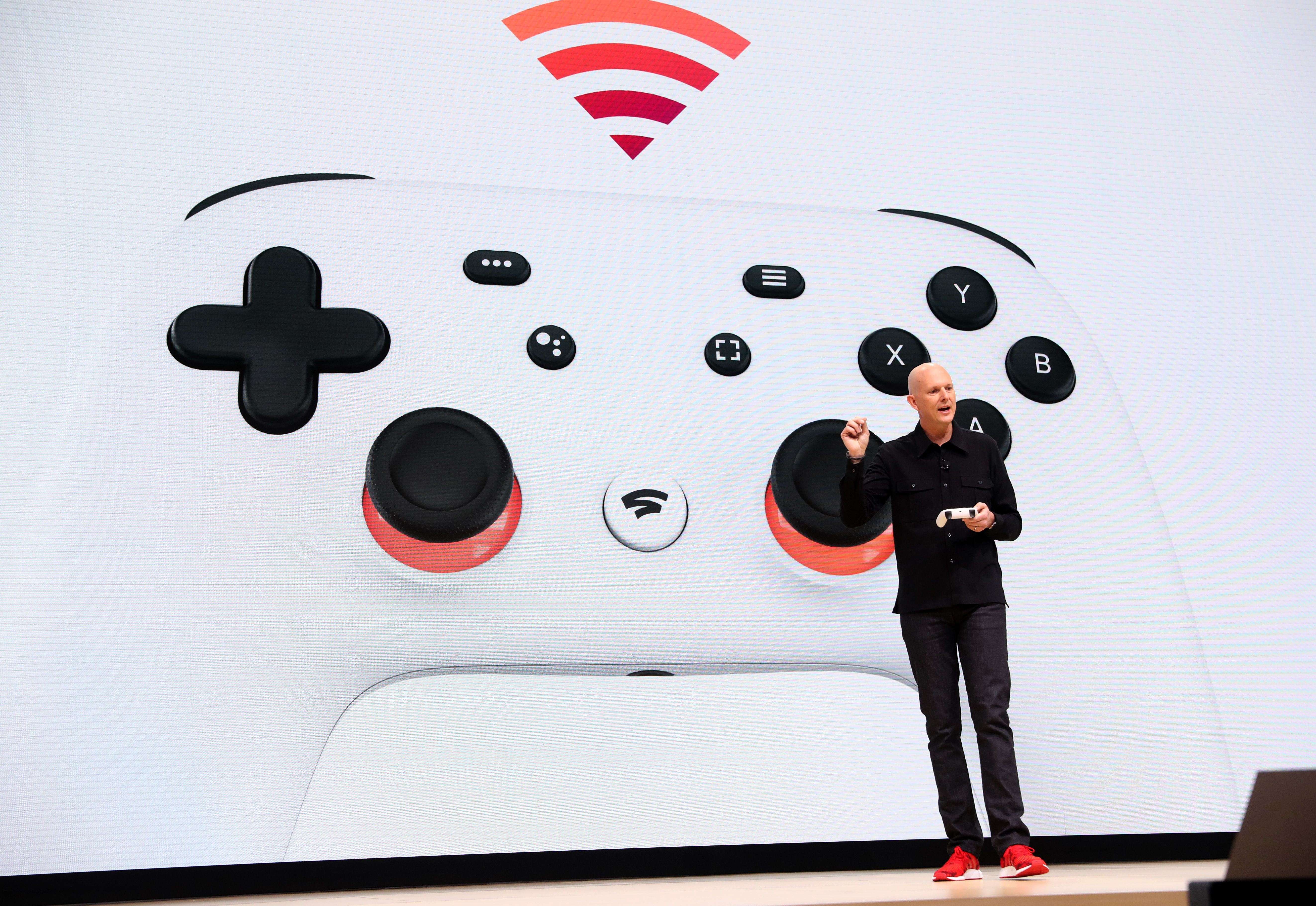 Google Stadia Launch Games Include 'Final Fantasy', 'Football Manager' And 'Assassin's Creed'