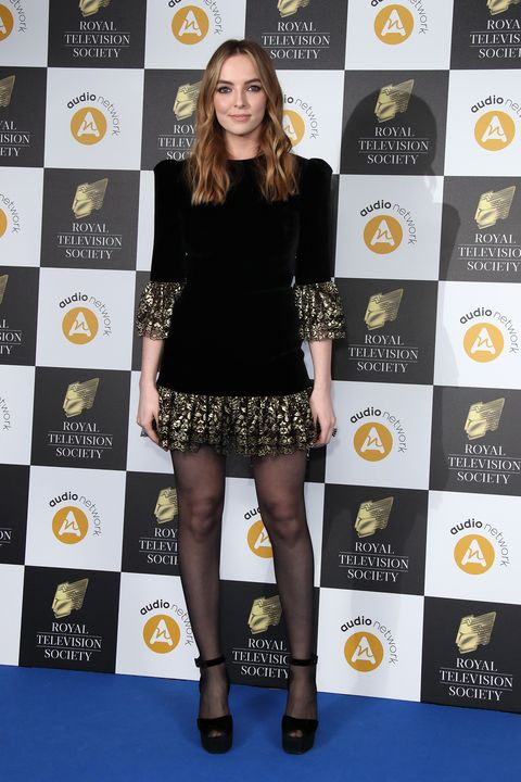 jodie comer best outifts
