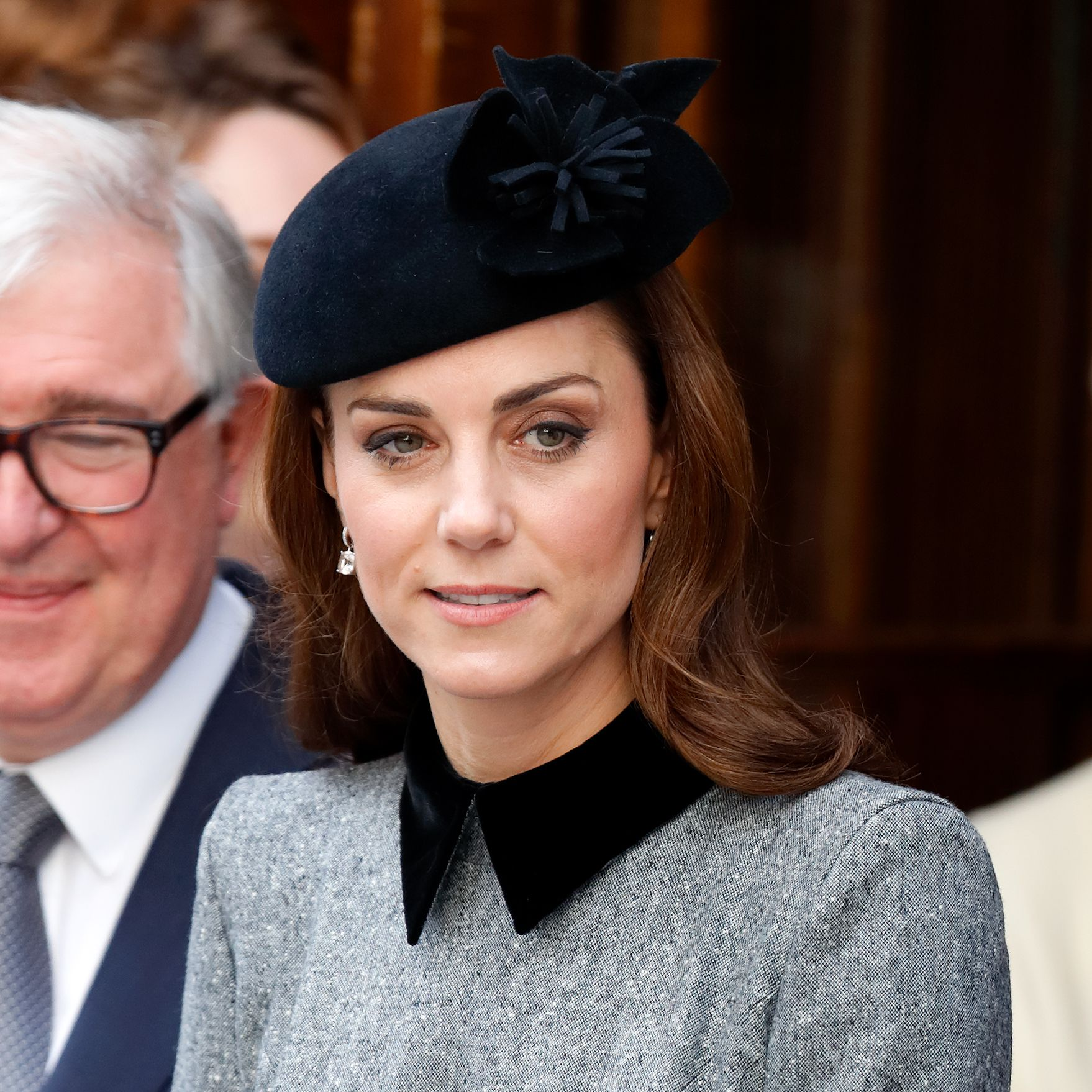 "Kate Middleton Is Extremely Pissed About Reports That She's Feuding with Her ""Rural Rival"" Rose Hanbury"