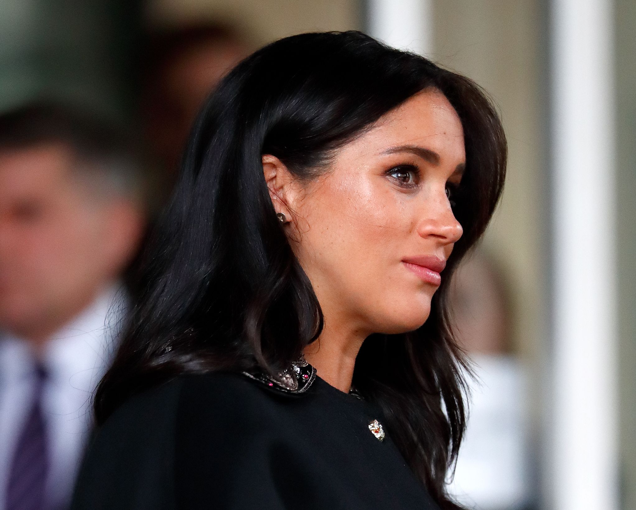 Why Meghan Markle Likely Won't Meet President Trump During His State Visit to the U.K.