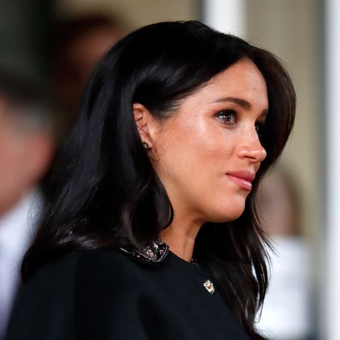 Here's how long Meghan Markle plans to take off for maternity leave