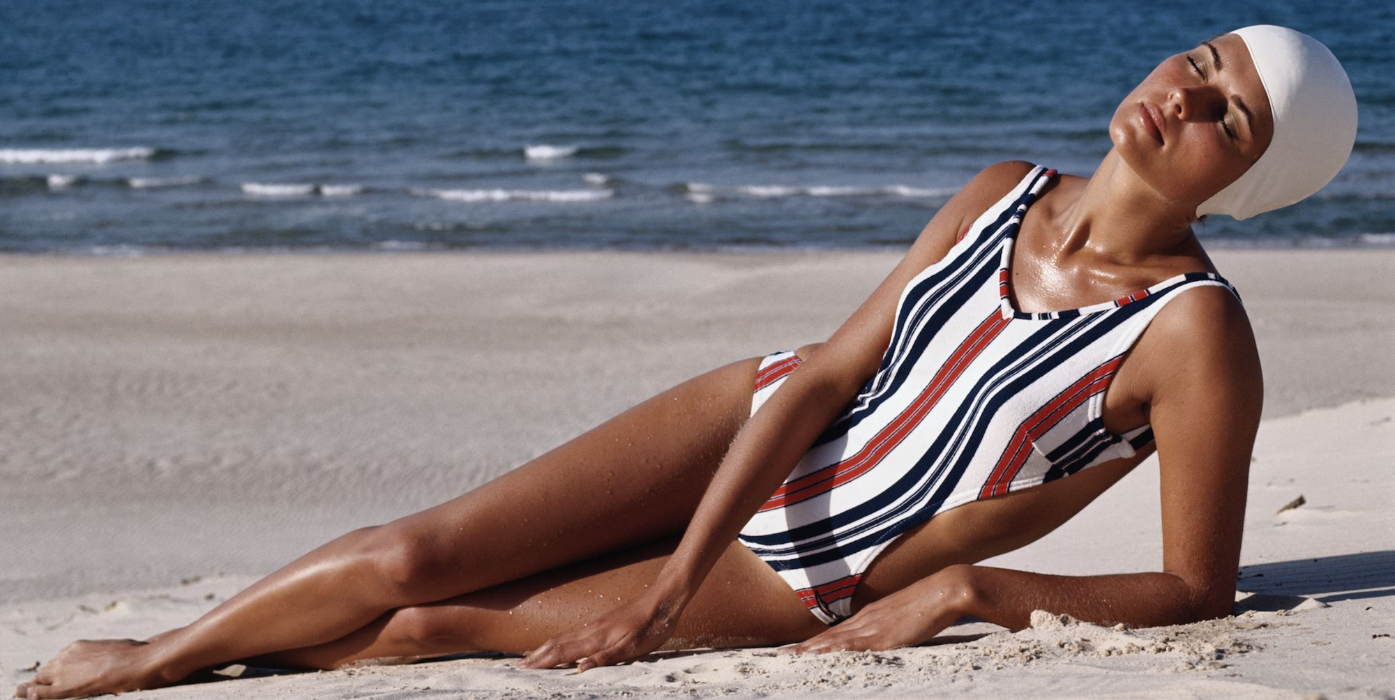 Why Body Oil Should Replace Your Usual Lotion This Summer