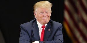 Donald Trump latest news