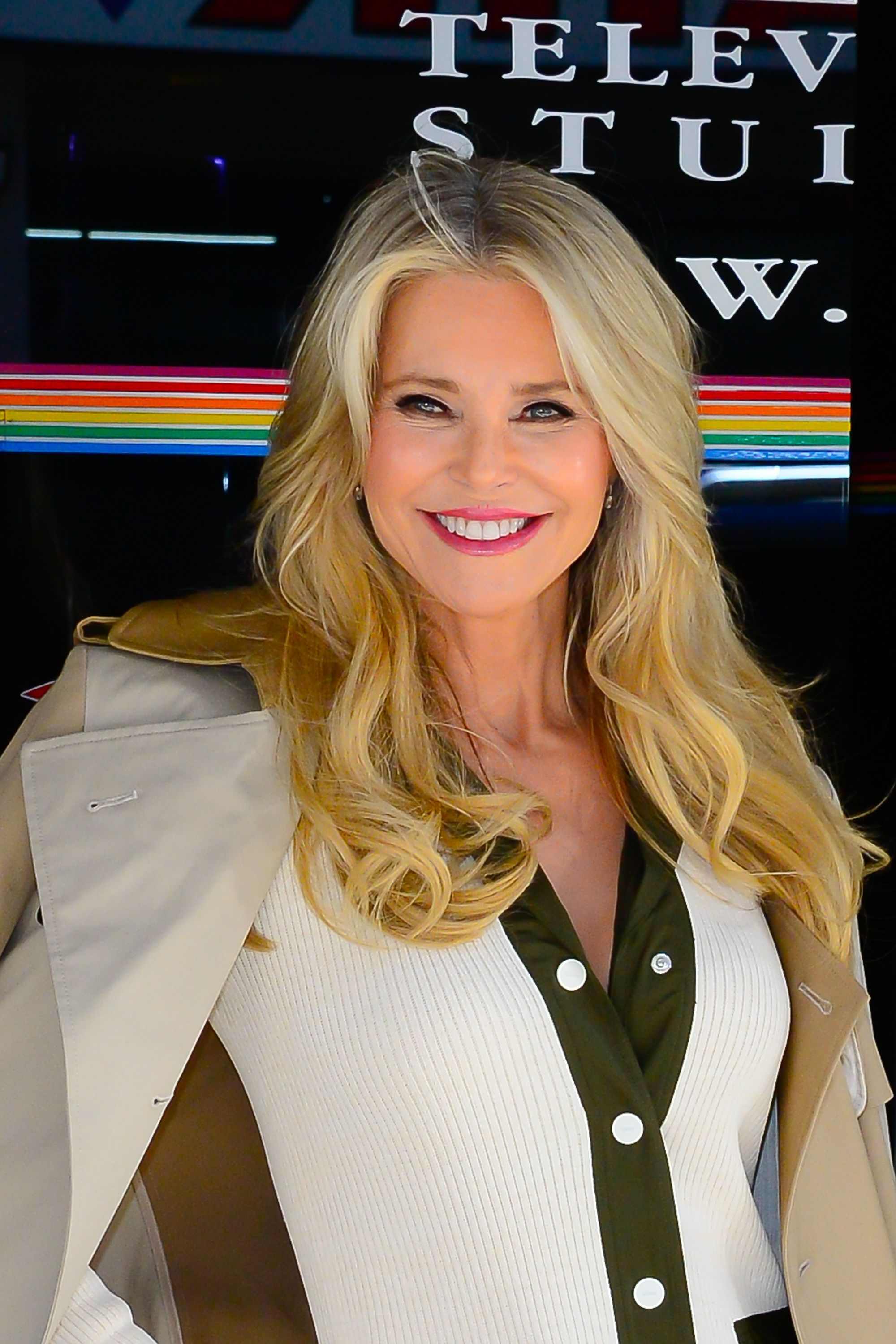"""Christie Brinkley Christie Brinkley is a fan of fillers in small doses, and has admitted that trying botox for the first time on her face made her feel depressed. """"Botox, the first time around, didn't go so well,"""" she told New Beauty Magazine ."""