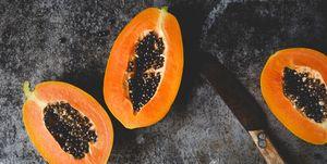 Gezichtsmaskers zelf maken: van een papaja tot honingmasker