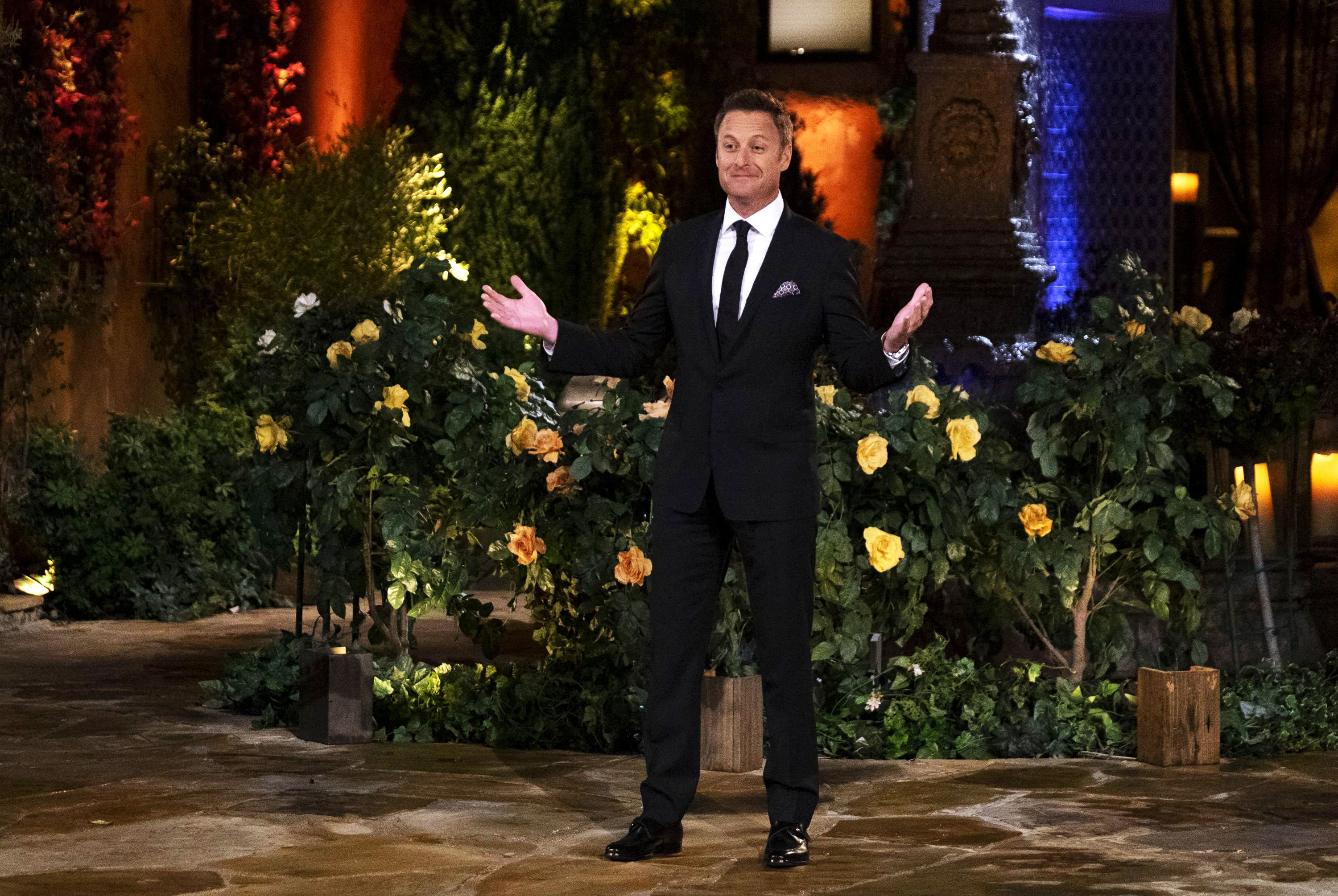 Who is ben from the bachelor dating now 2020