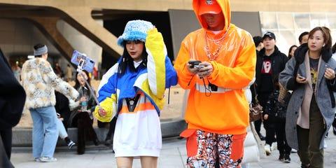 Fashion, Costume, Event, Fun, Cosplay, Street fashion,