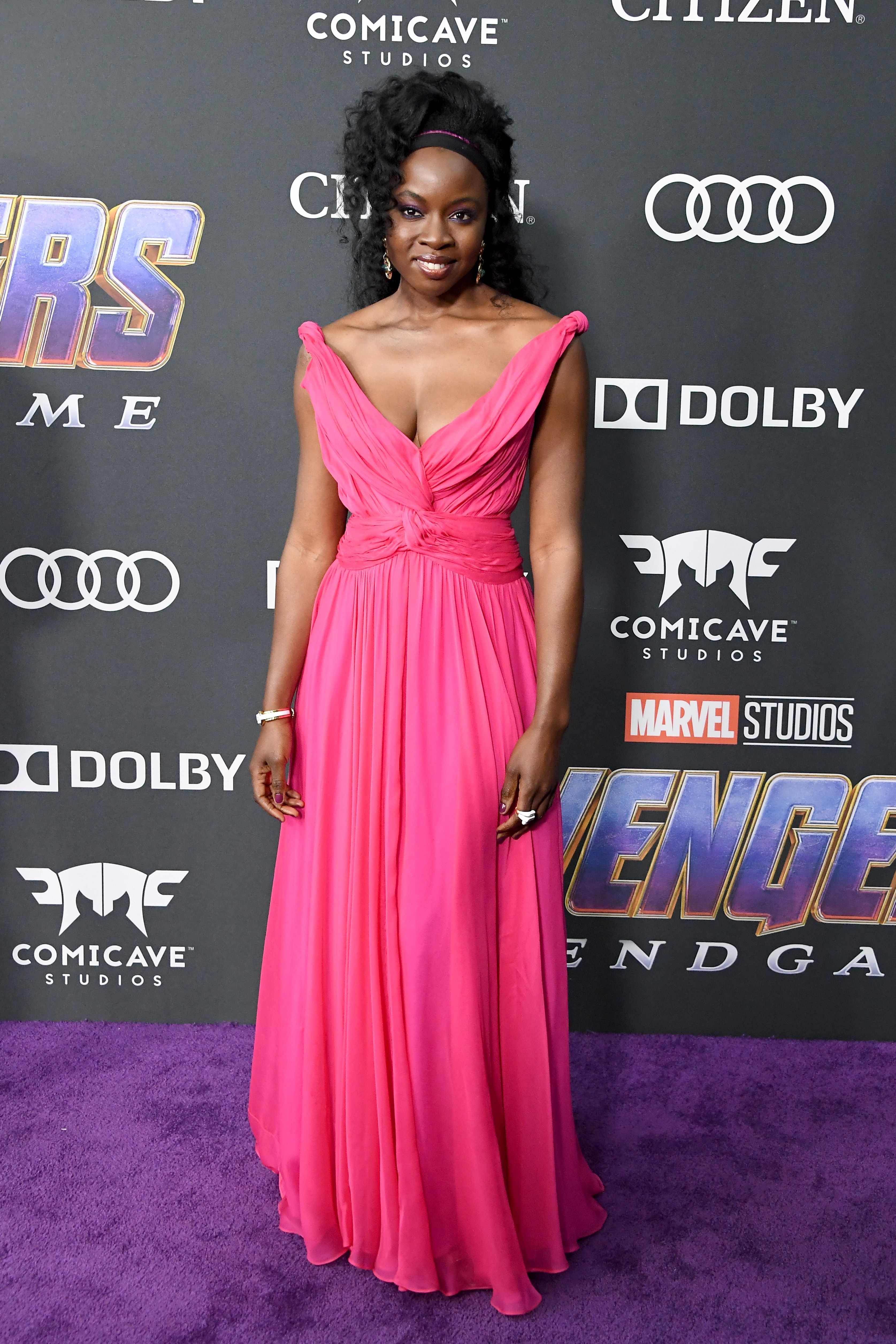The Best Looks From the 'Avengers: Endgame' Los Angeles Premiere