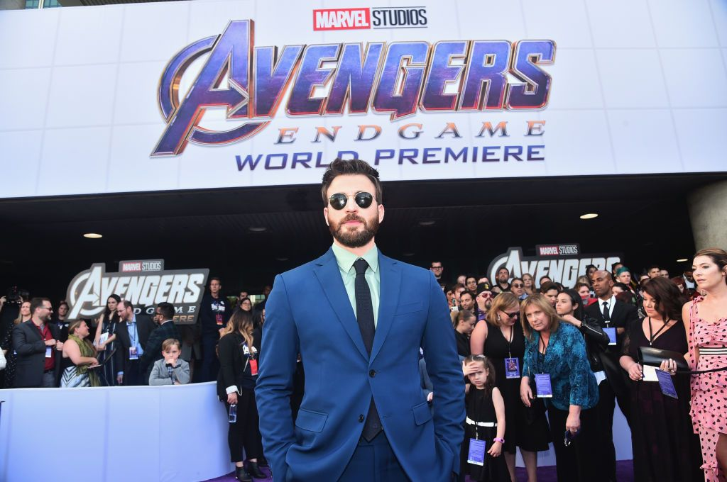 5 Cool Trends That Caught Our Attention at the 'Avengers: Endgame' Premiere