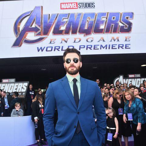 5 Best Dressed Men At The Avengers Endgame Premiere Red Carpet