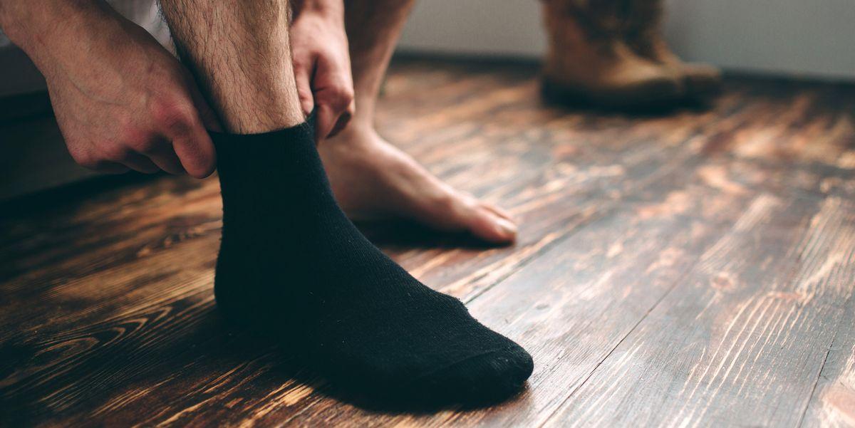 32 Best Socks For Men 2020