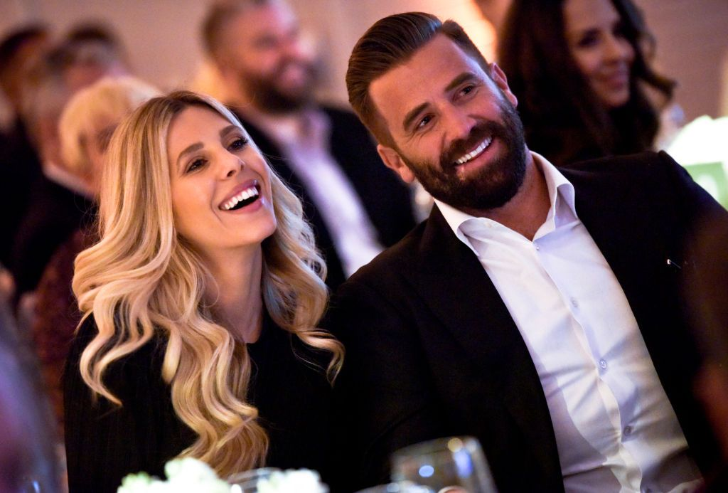 Who Is Jason Wahler's Wife Ashley Slack On 'The Hills'?