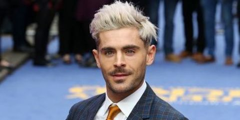Hair, Facial expression, Forehead, Hairstyle, Eyebrow, Chin, Facial hair, Fashion, Suit, White-collar worker,