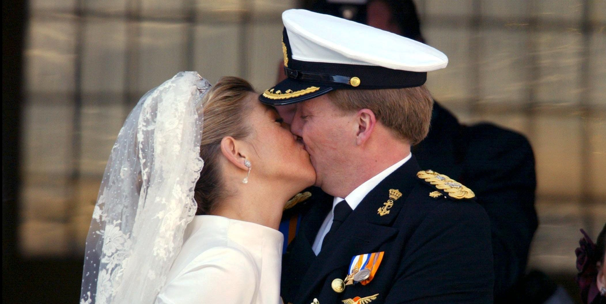 maxima en willem alexander 10 jaar getrouwd De 10 mooiste momenten van Willem Alexander en Máxima maxima en willem alexander 10 jaar getrouwd