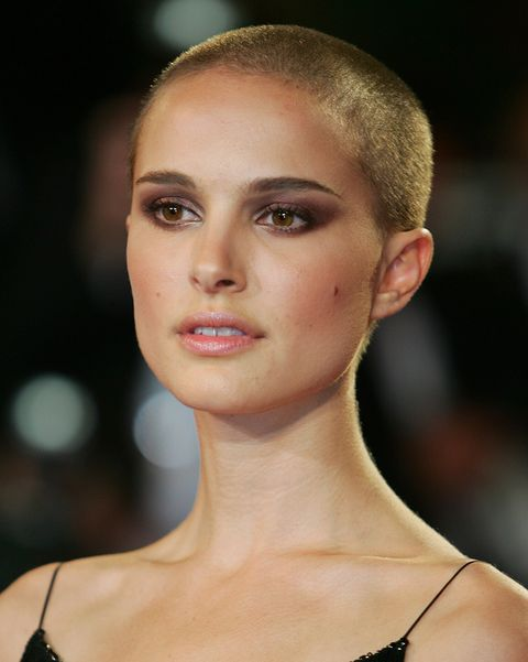 Natalie Portman S Hair Evolution From Child Star To Oscar Winning Actress