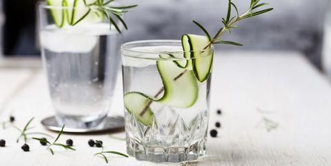 alcoholvrije drank