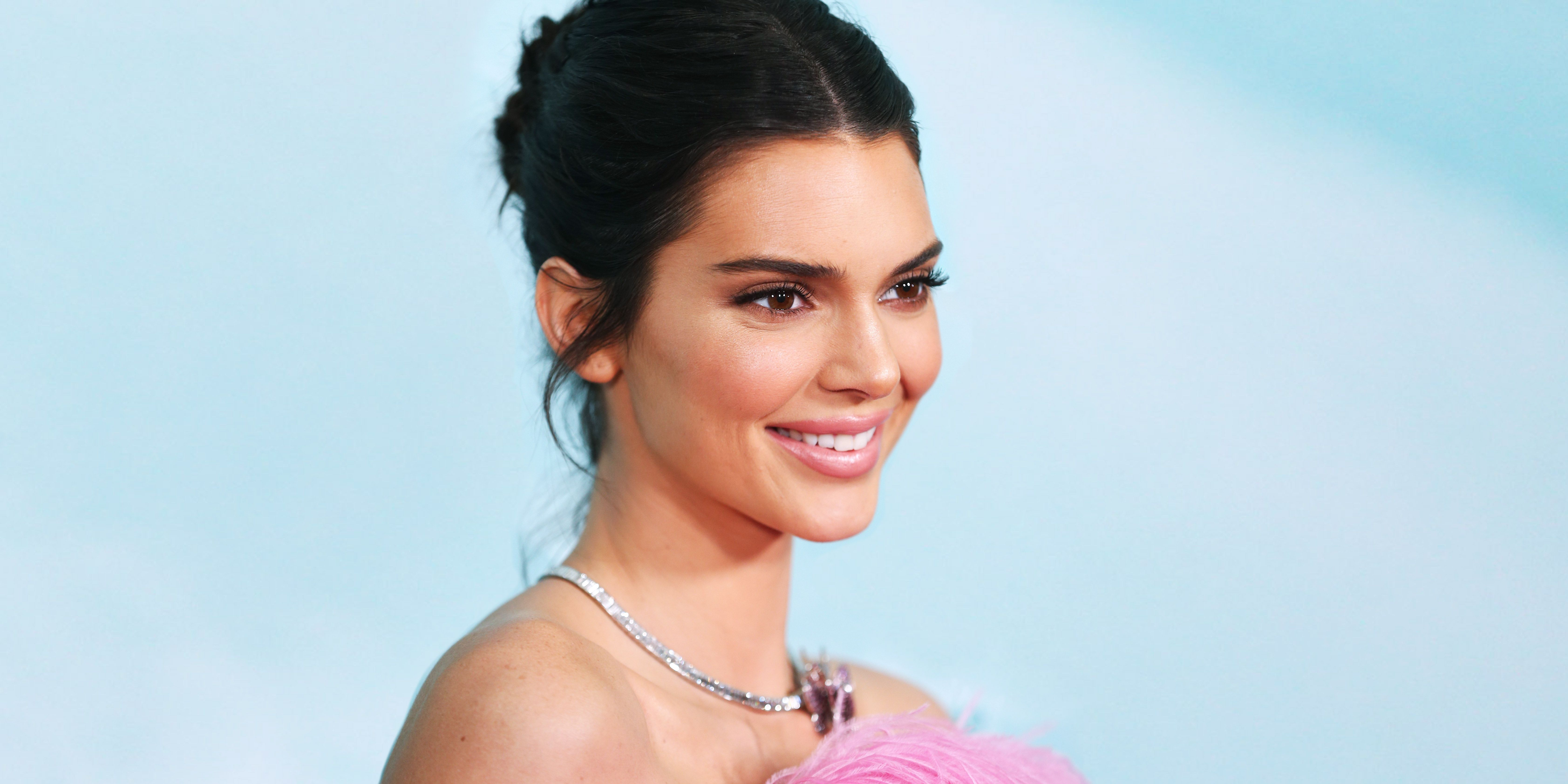 Kendall Jenner Shared With Me Her Teeth Whitening Tips And 2019 Vibe