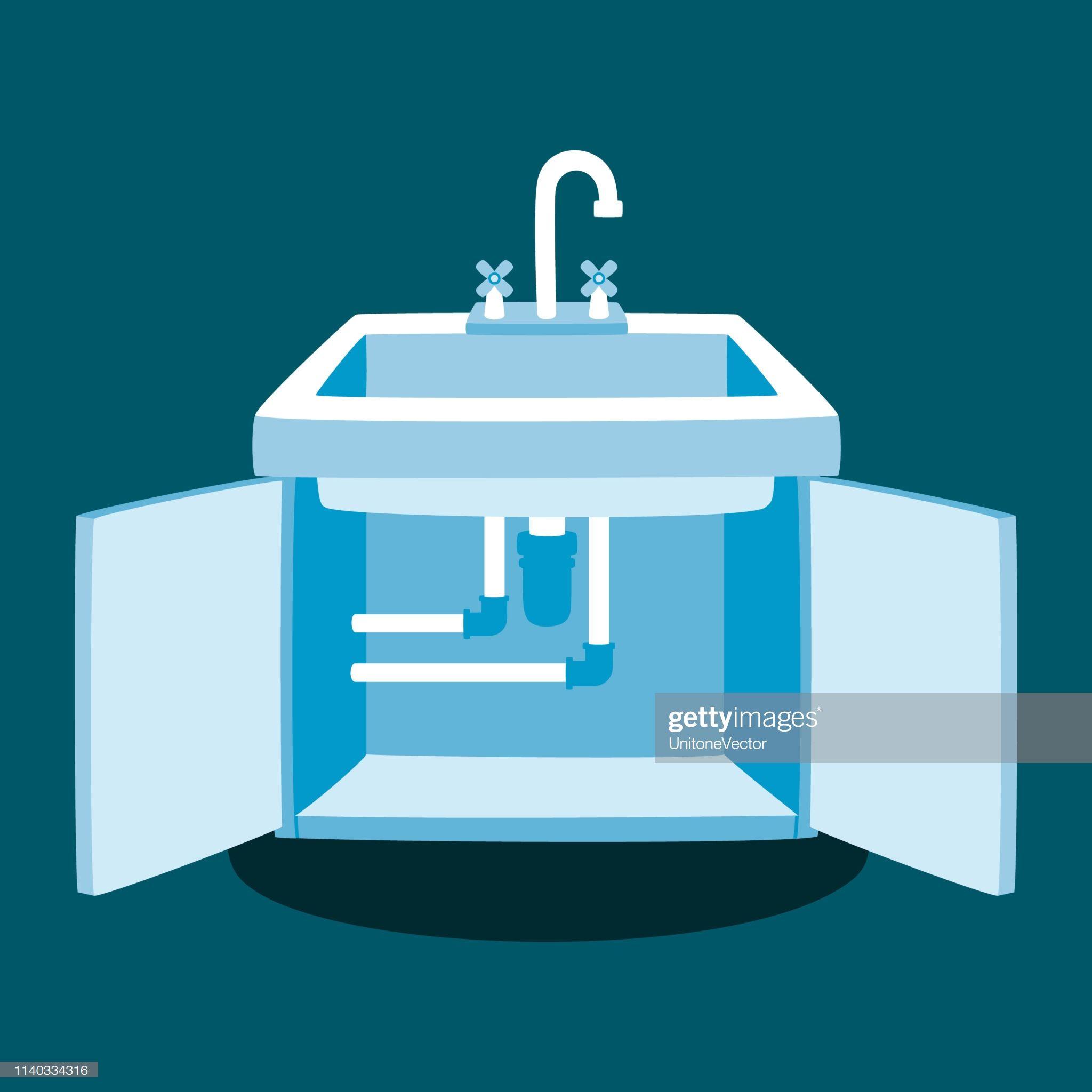 Kitchen Sinks Plumbing Tools