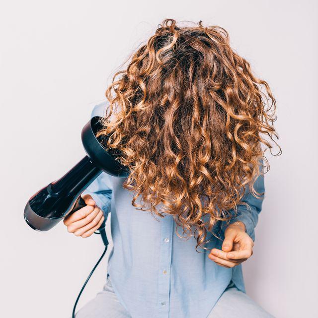 de fijnste föhns met diffusers voor krullend haar
