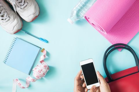 5 Surprising Ways Your Phone Can Get You Off the Couch