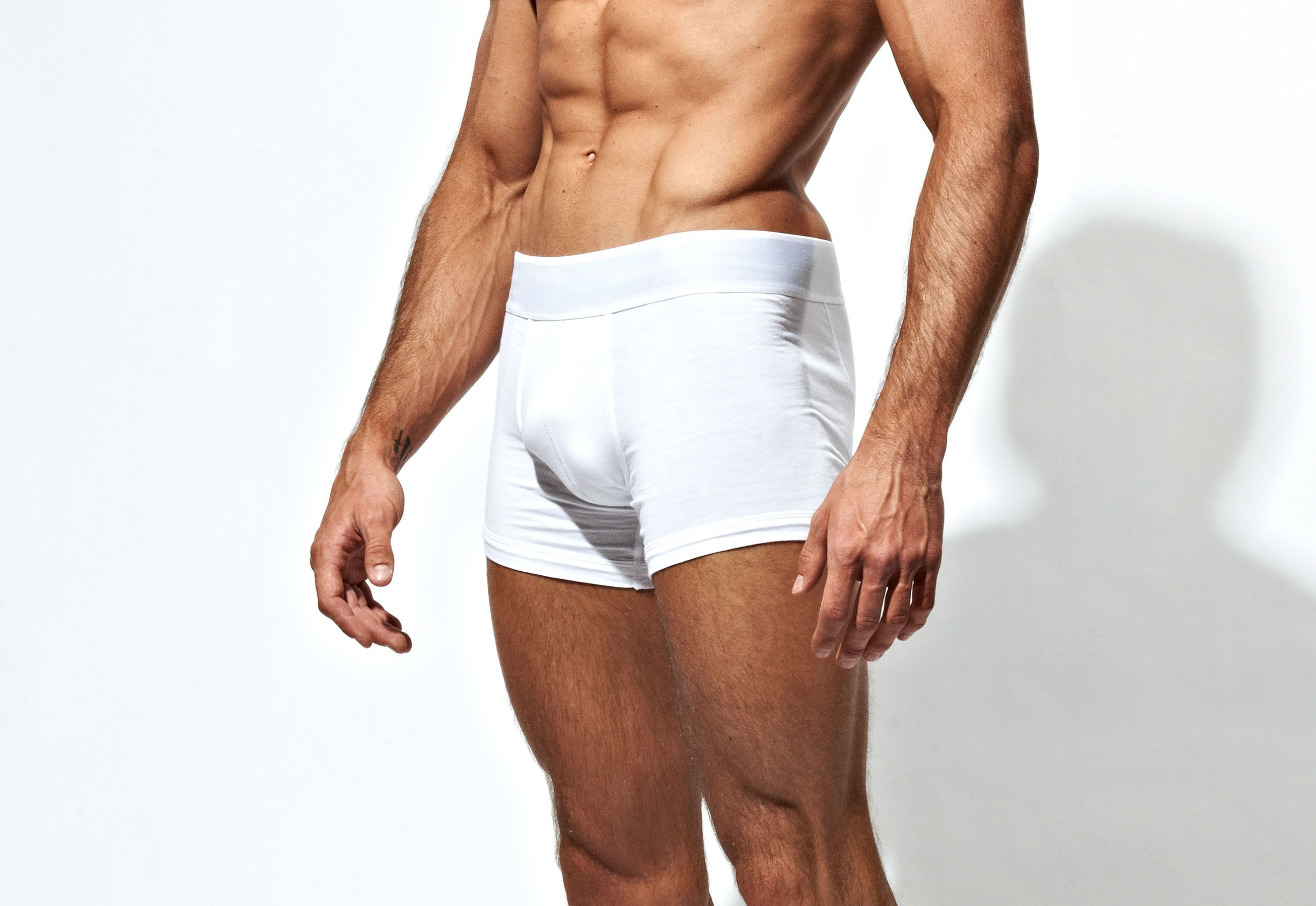 Mens trunks: what kind of pants are they