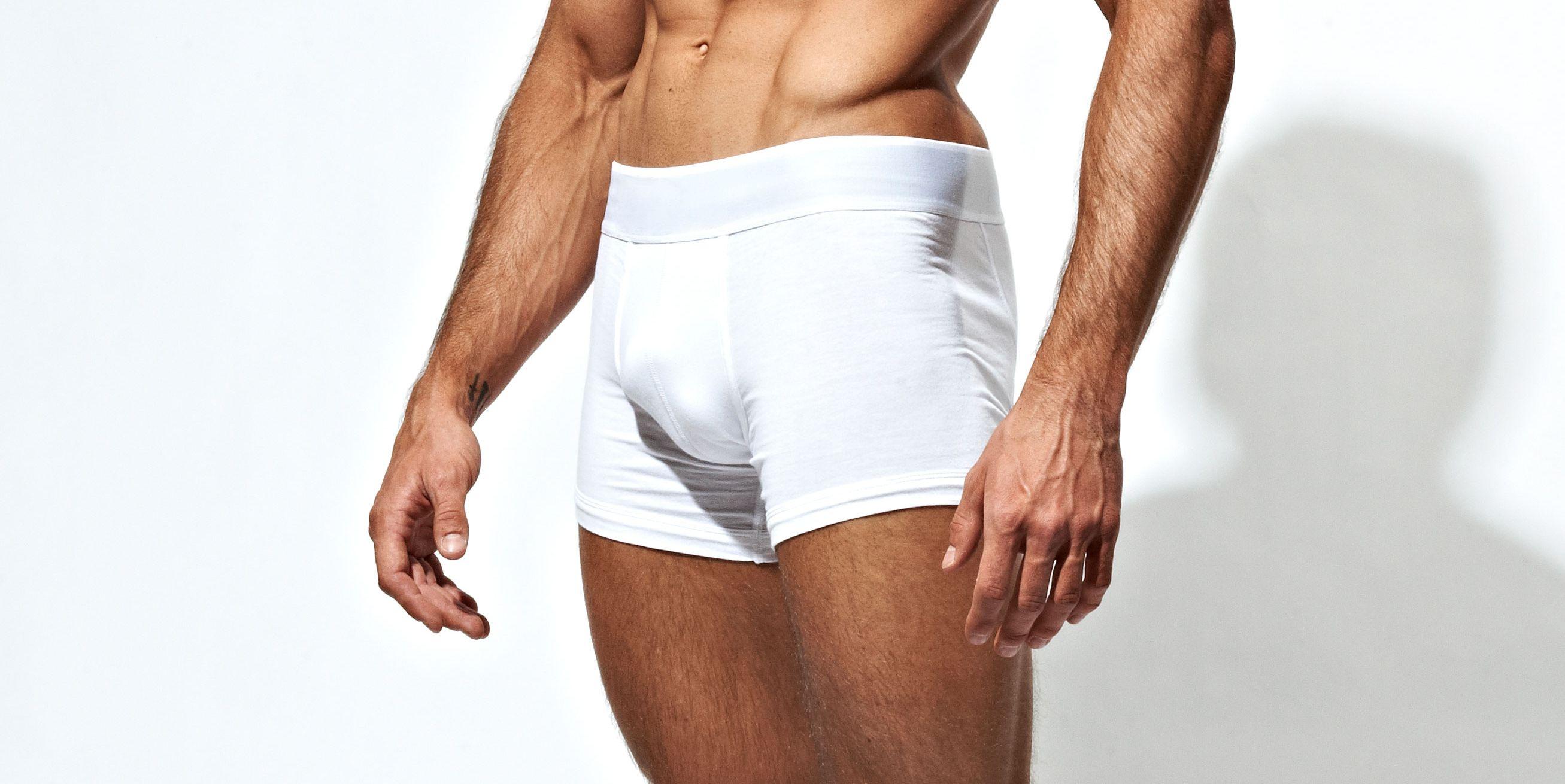 The 10 Best Pairs of Underwear For Men