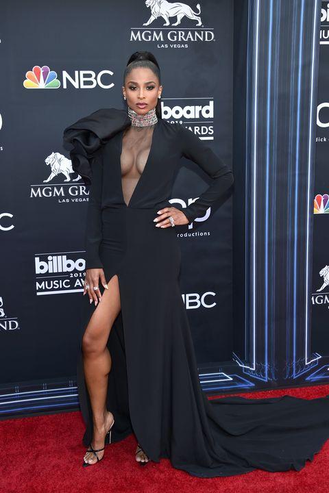 billboard music awards red carpet