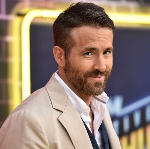 Ryan Reynolds Faked an Amazon Review for His Own Gin Brand and It's Really Elaborate