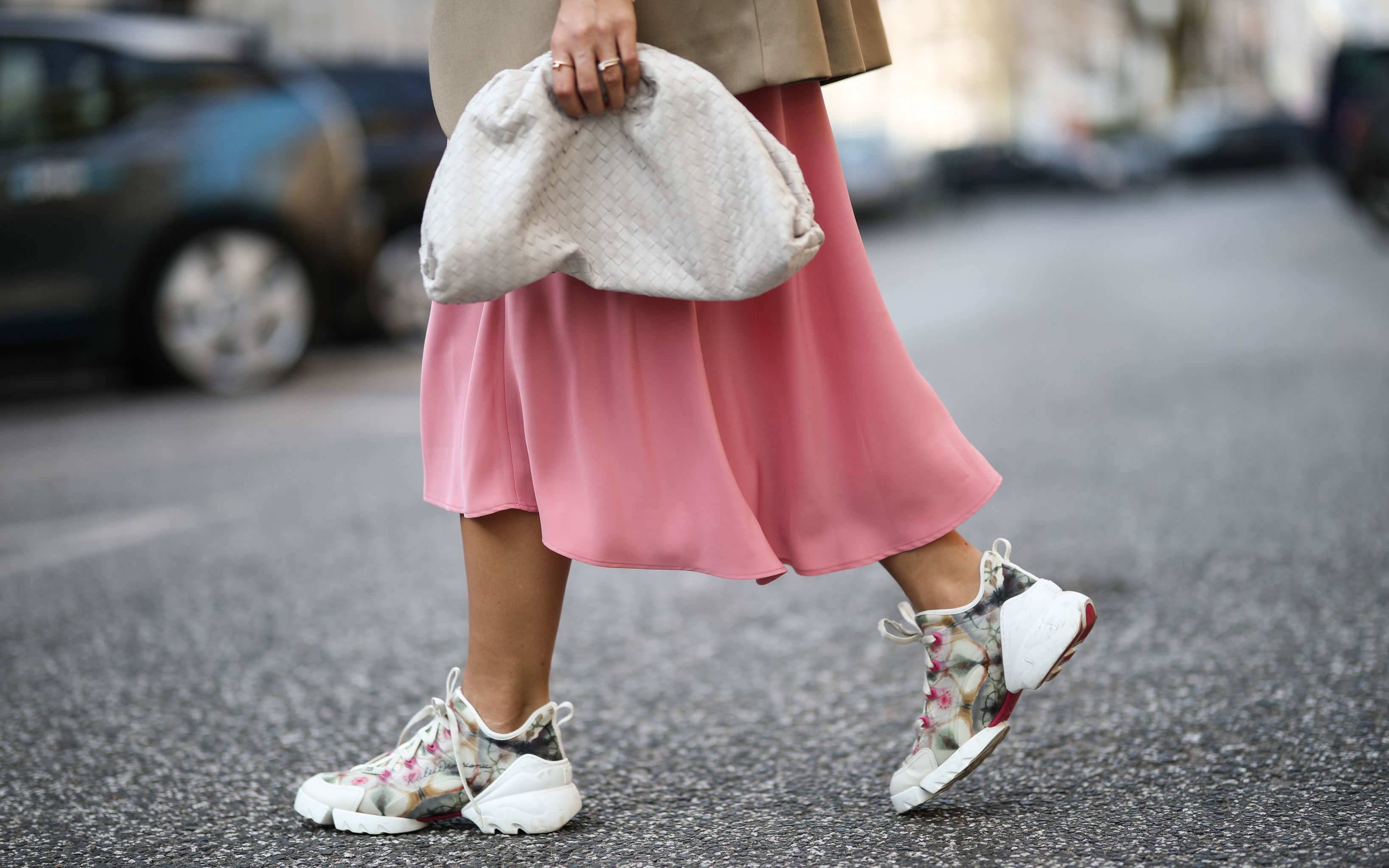 The 16 Hottest Sneakers to Buy Right Now, According to Your