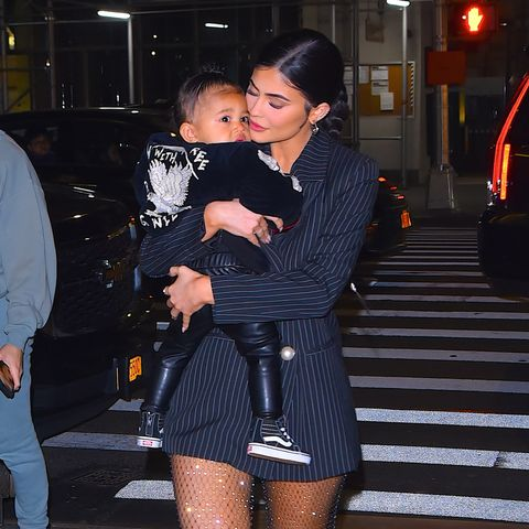 celebrity sightings in new york city   may 3, 2019