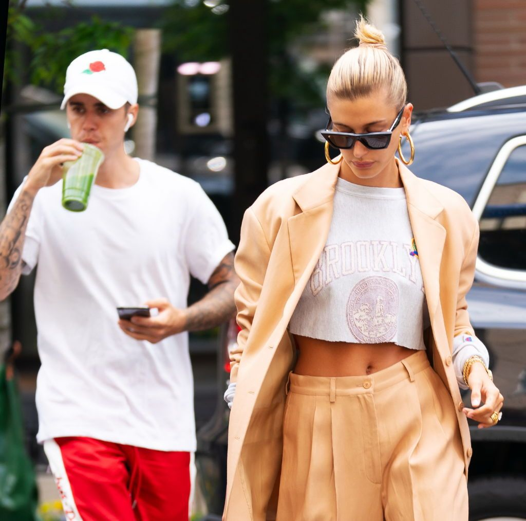Justin Bieber and Hailey Baldwin Will Celebrate Their Wedding a Year After Making It Official