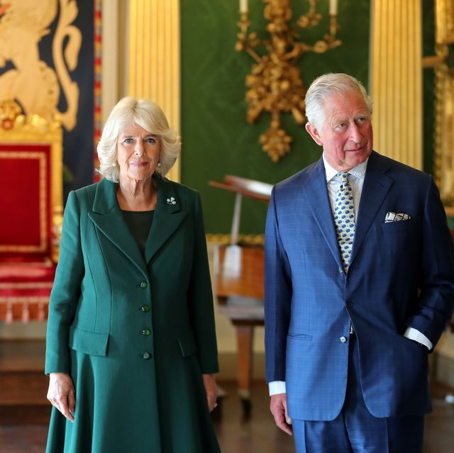 Will Camilla Parker Bowles be queen?