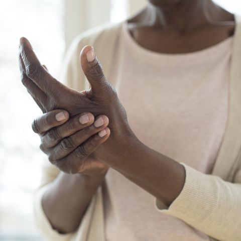 Suffering from sore knees, aching elbows or stiff hands? Here's how to look after your joints as you age.