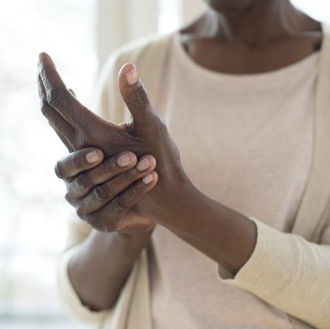 Joint pain treatment: how to ease achy joints