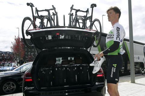 Hoe raak je als fietser niet bankroet van je hobby?