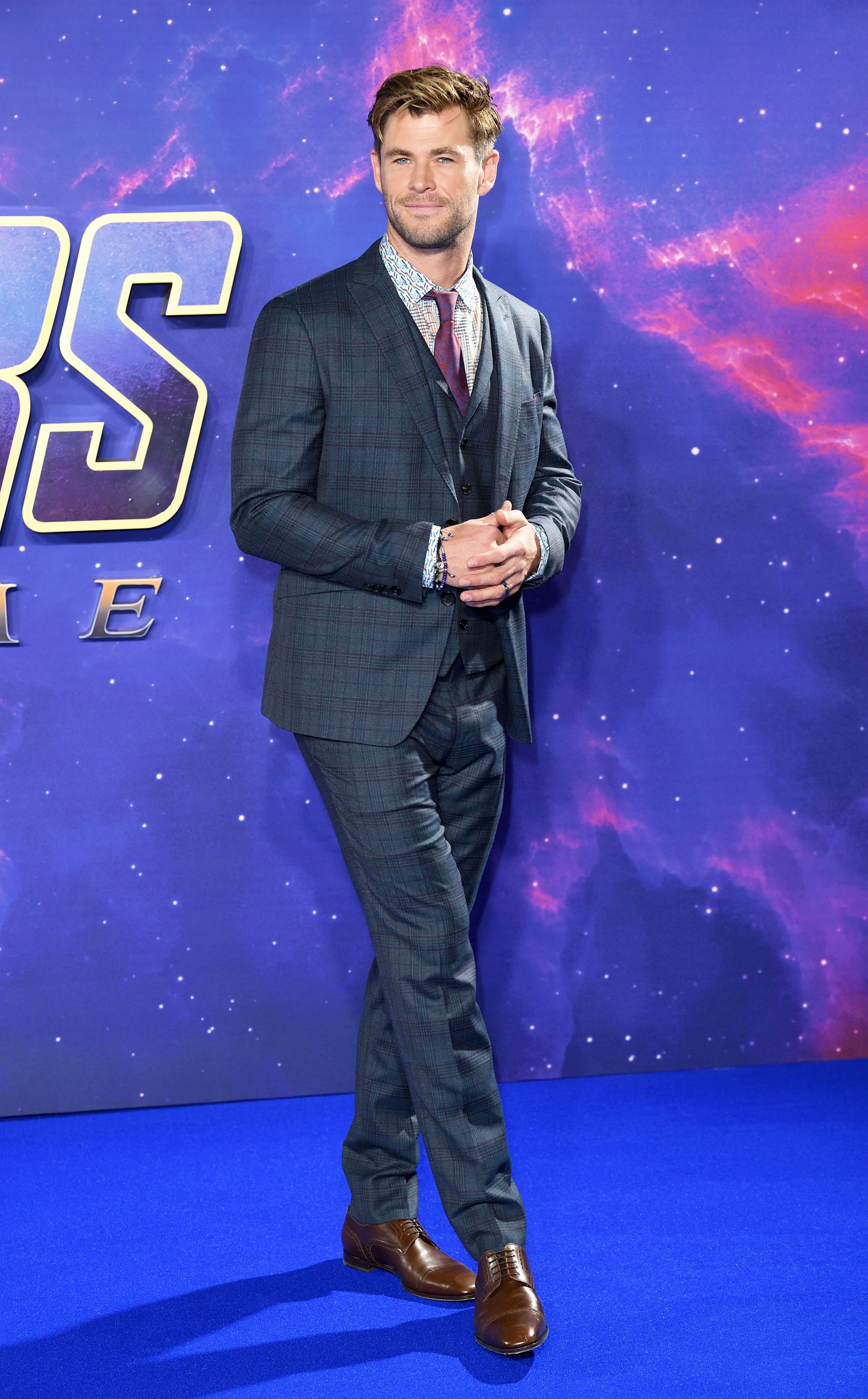 Chris Hemsworth Reveals His Favorite Thing About That