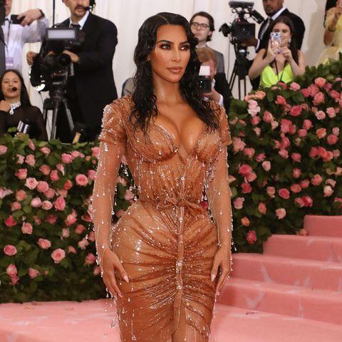 a754ad75820 Kim Kardashian s Met Gala Waist Body Shaming - Kim Kardashian s ...