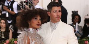 Priyanka Chopra left a very dirty comment on Nick Jonas's Instagram