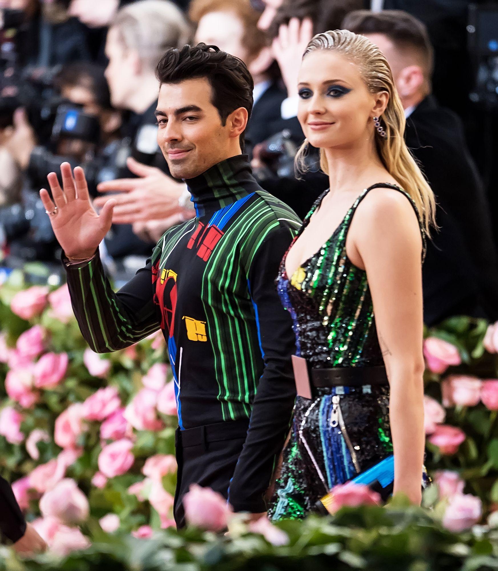 Sophie Turner and Joe Jonas Briefly Broke Up Before Their Las Vegas Wedding