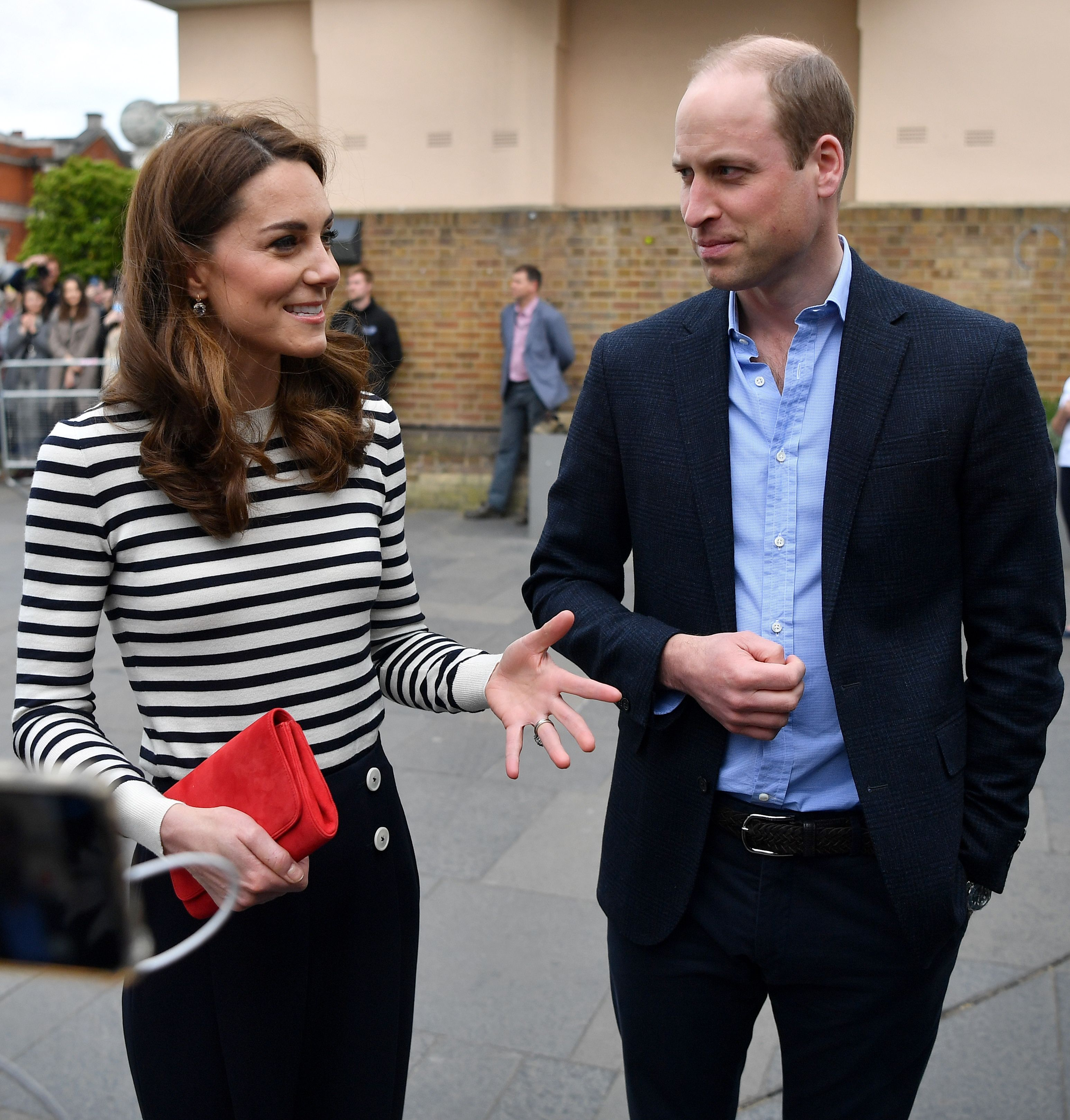 Flipboard: We're About To Get Kate Middleton And Prince