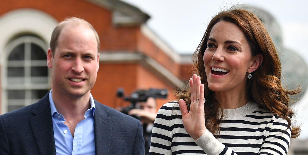 Почему принц Уильям и Кейт Миддлтон, вероятно, не будут включены в эксклюзивный рождественский пузырь королевы