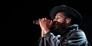 Leon Bridges In Concert - Charlotte, North Carolina