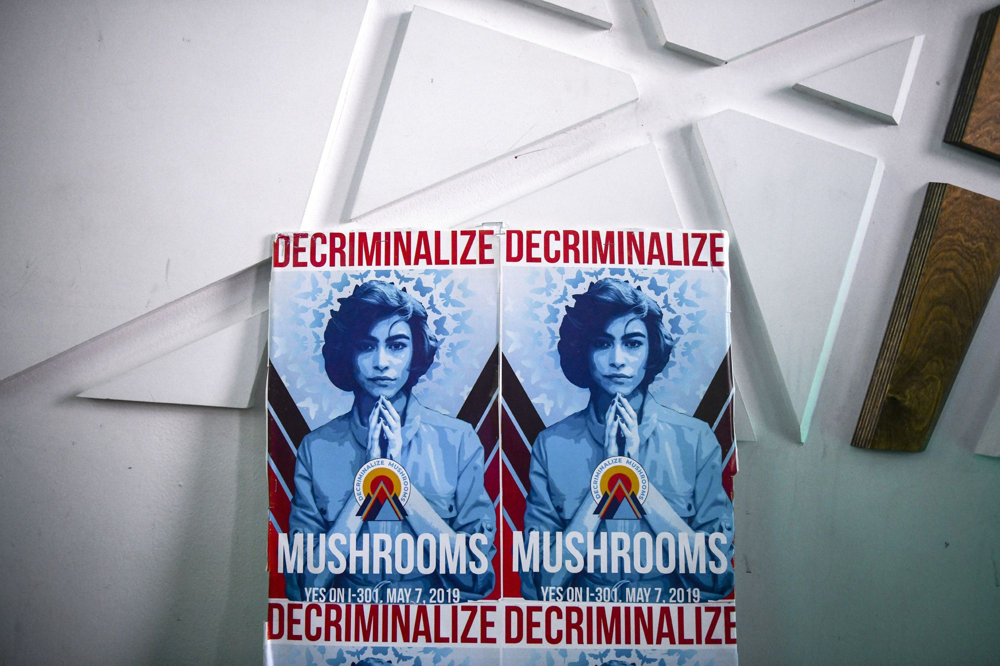 Denver Voted 'Yes' on Decriminalizing Magic Mushrooms. Here's What Comes Next.