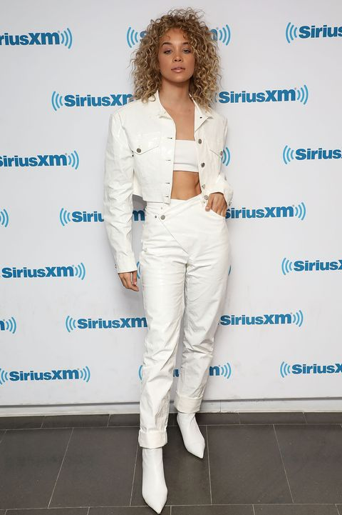 Celebrities Visit SiriusXM - May 8, 2019