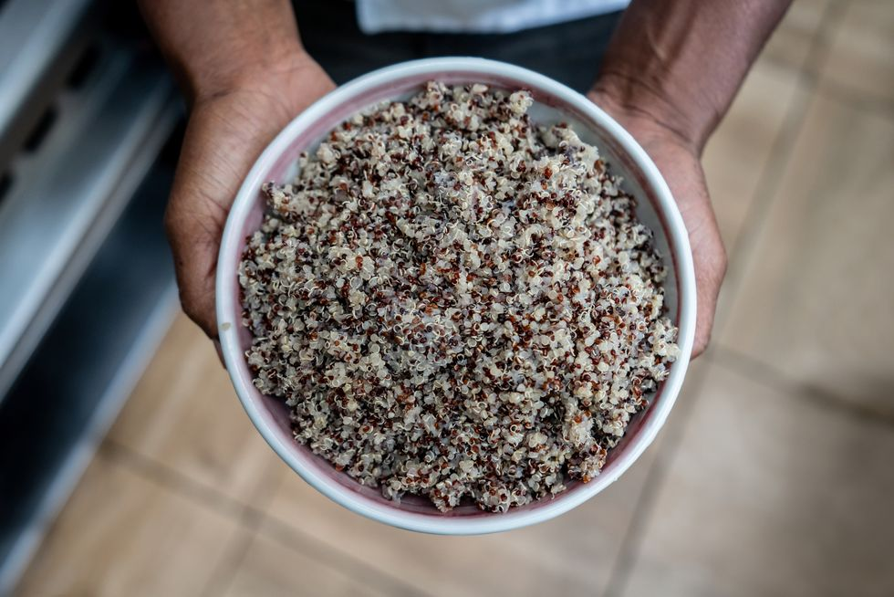 What to Know About Quinoa and the Keto Diet
