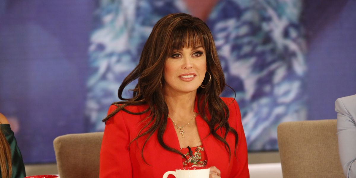 Marie Osmond Opens Up About The Aftermath Of Her Son S Suicide