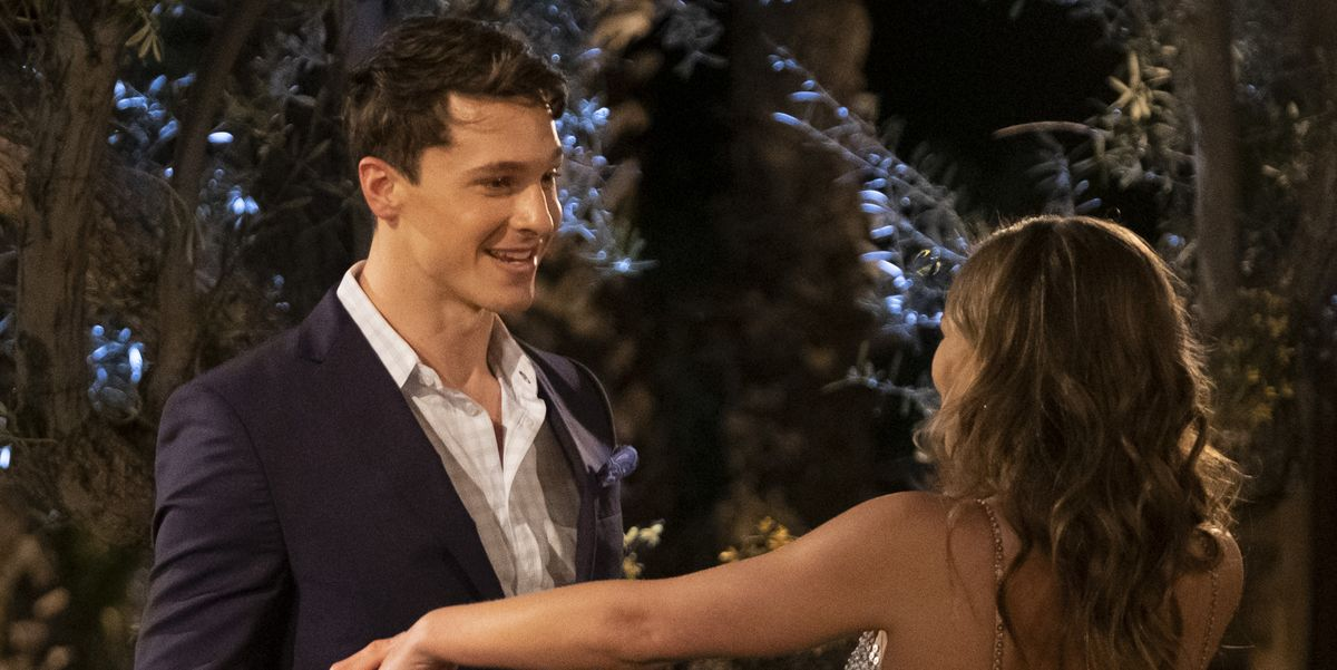 Who Is Connor Saeli On The Bachelorette Who Wrote