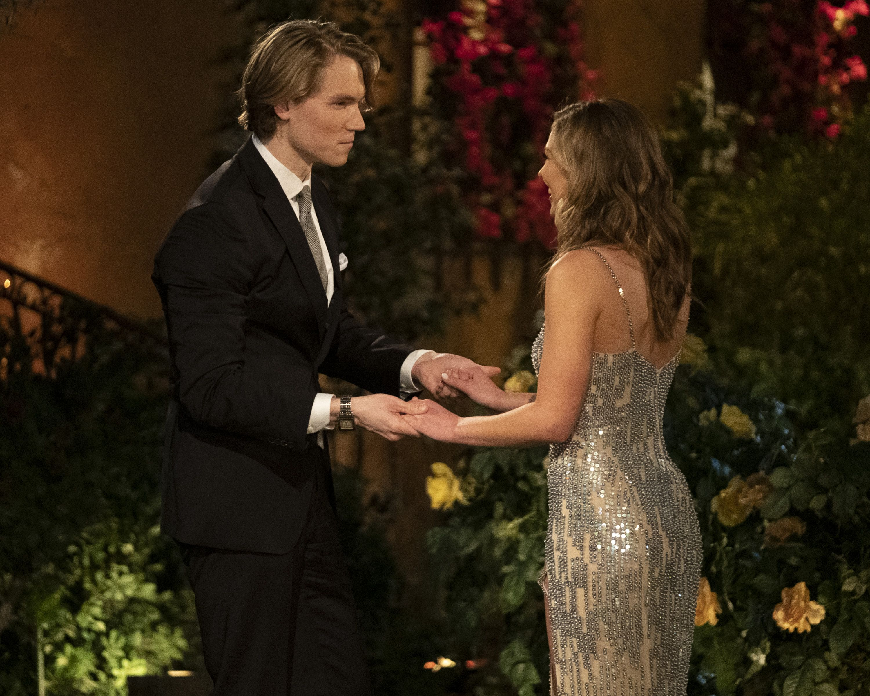 Who Is John Paul Jones, Infamous on Hannah Brown's 'Bachelorette' Season?