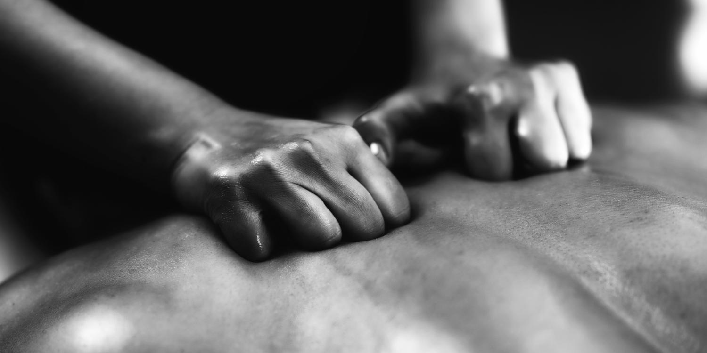 Massage penis tantra Sensual Erotic
