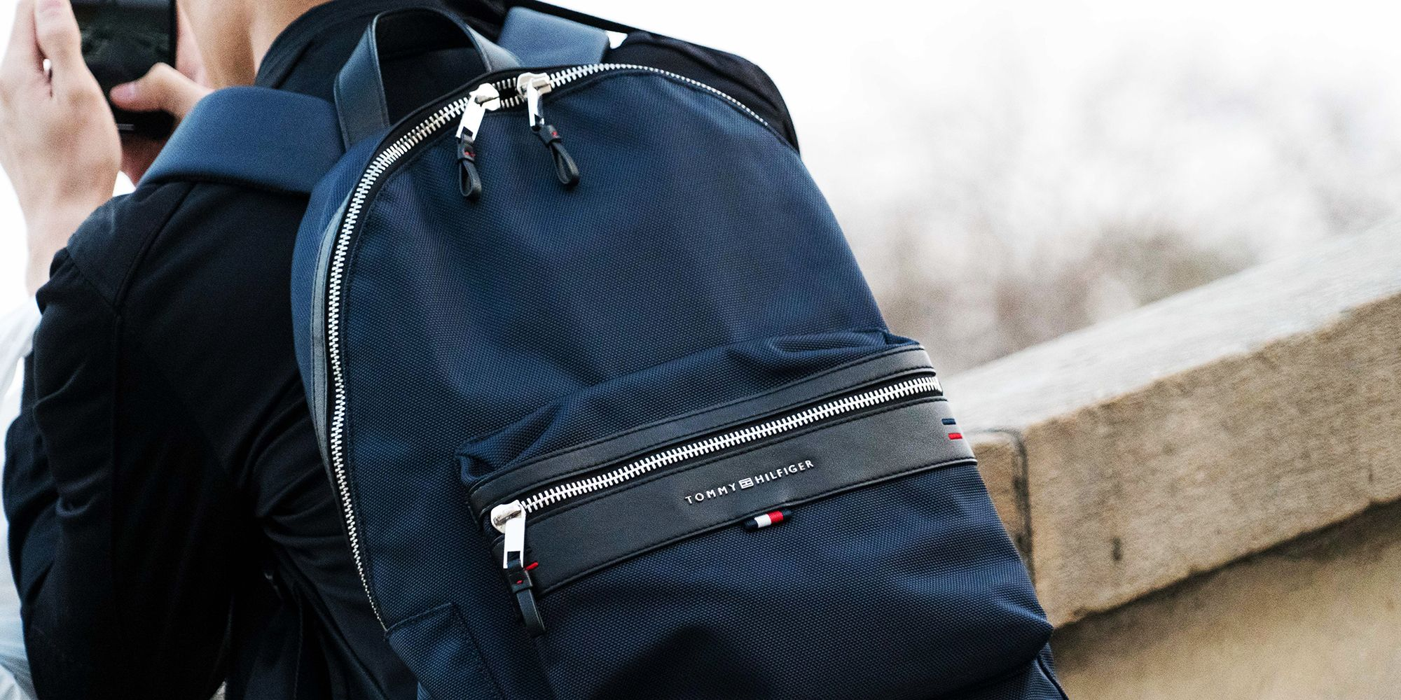 16 Grown-Up Backpacks That Won't Make You Look Like a Schoolkid